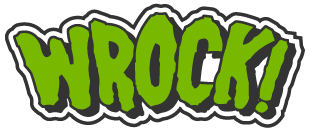 The logo of Wrock