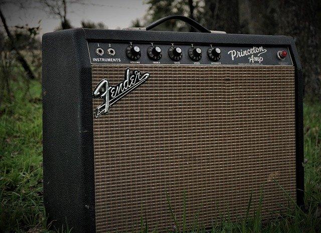 Combo Gitarrenverstärker