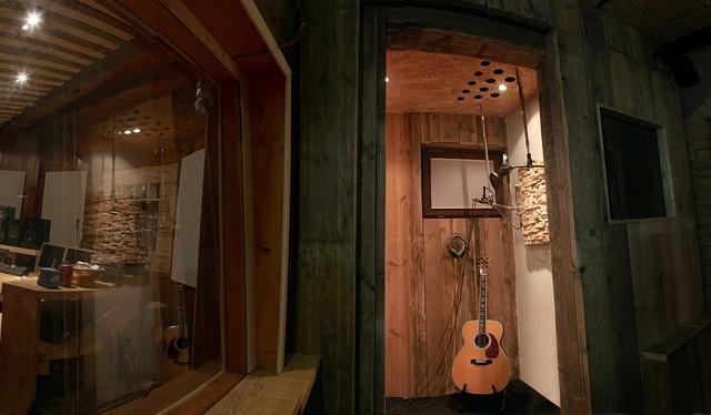 Recording Studio Song aufnehmen