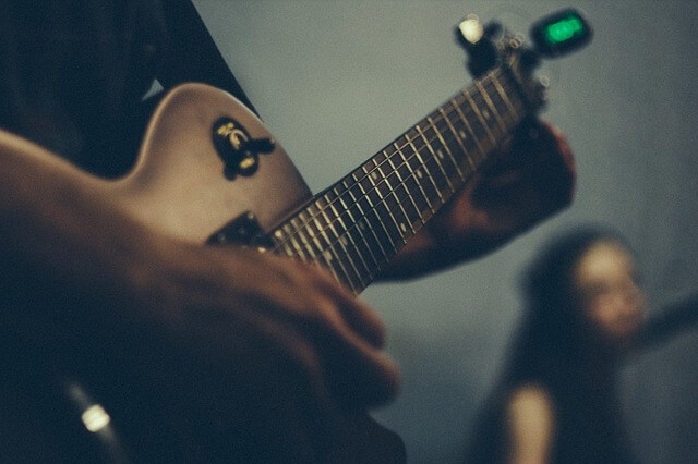 Holz für E-Gitarren