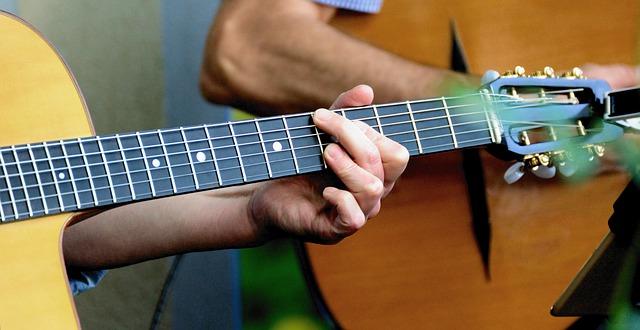 Konzertgitarre kaufen