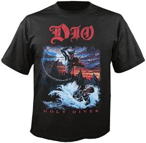 Holy Diver Bedeutung