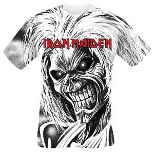 Iron Maiden Killers Shirt