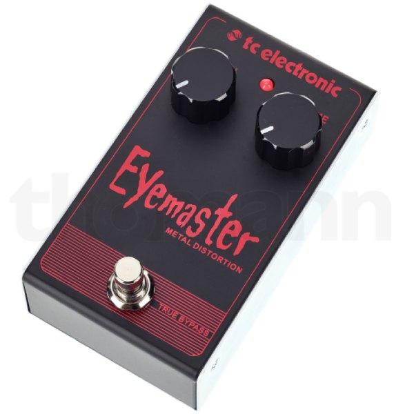 TC Electronics Eyemaster