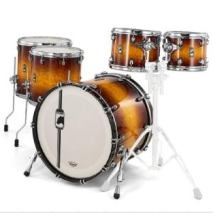 Mapes Roadshow Schlagzeug für Könner
