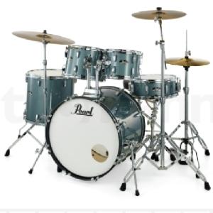 Pearl Roadshow Schlagzeug für Anfänger